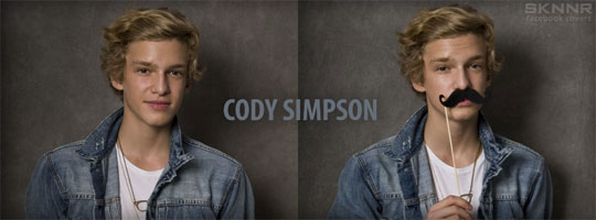 Cody Simpson 3 Facebook Cover