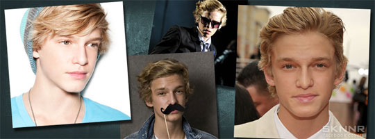 Cody Simpson 4 Facebook Cover
